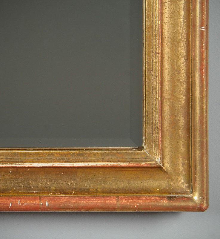 19th.c. Gothic Revival Gilt Frame Mirror c.1880.-collinge-antiques-img-5386-main-637334503055200147.jpg