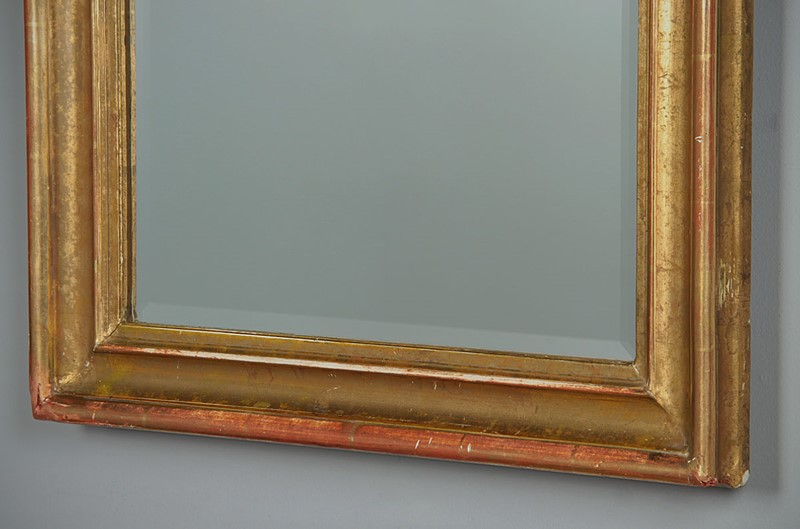 19th.c. Gothic Revival Gilt Frame Mirror c.1880.-collinge-antiques-img-5388-main-637334503067074663.jpg