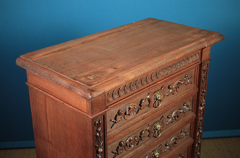 Carved Oak Bank of Drawers.-collinge-antiques-img-6181-main-637250692184884630.jpg