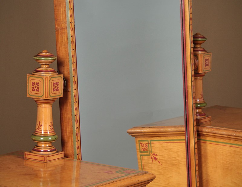 19th.c. Dressing Mirror & Drawers c.1850.-collinge-antiques-img-7042-main-637371601583279807.jpg
