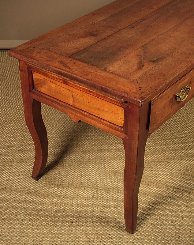 French Cherrywood Kitchen Table c.1810.-collinge-antiques-img-9893-main-637308464806060314.jpg