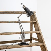 Type 1 herbert terry anglepoise desk lamp