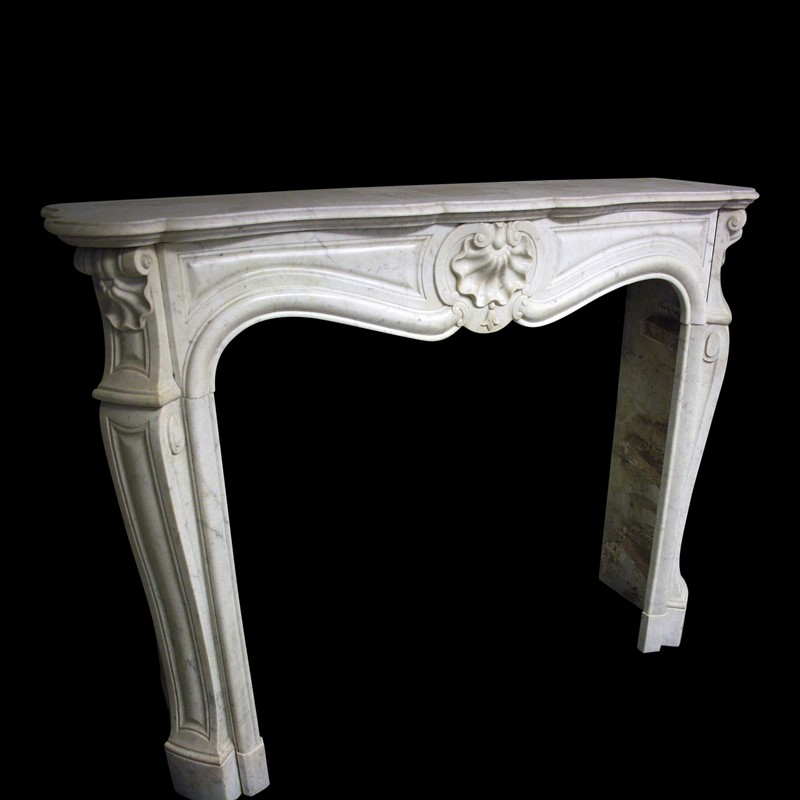 19thC French Chimneypiece in Louis XV manner-cubbit-antiques-10088fireplace-louisxvi-angle1-main-637110531807496910.jpg