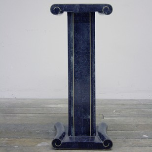 Maitland and Smith Pedestal