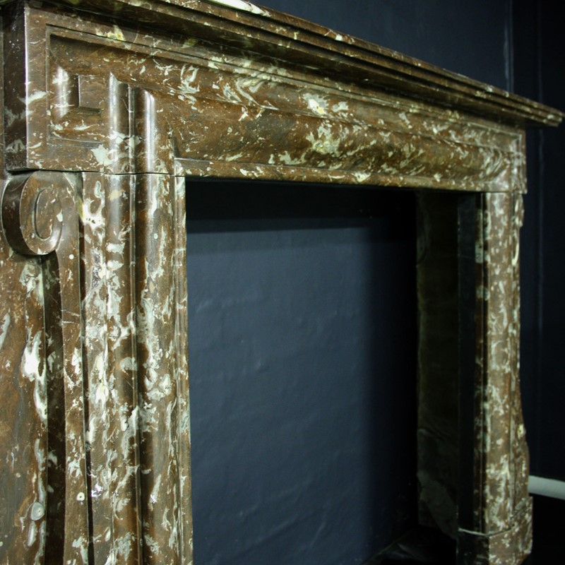 A French Late 19th century chimneypiece -cubbit-antiques-fireplace-largecornbeef-closeup3-main-637100243752463627.jpg