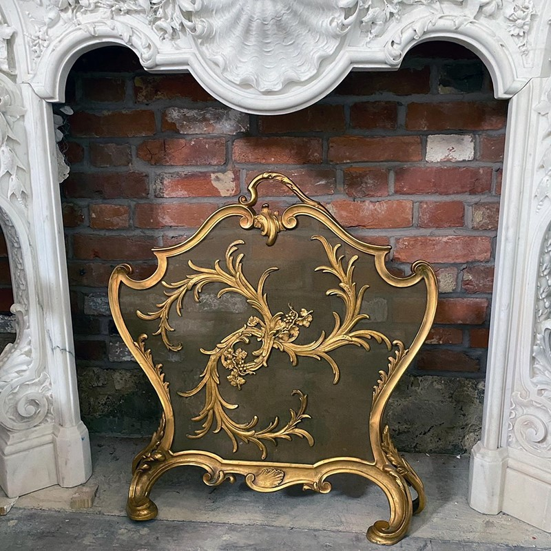 Rococo Style Fire Screen-cubbit-antiques-fireplace-rococofirescreen-front1-main-637395781375160822.jpg