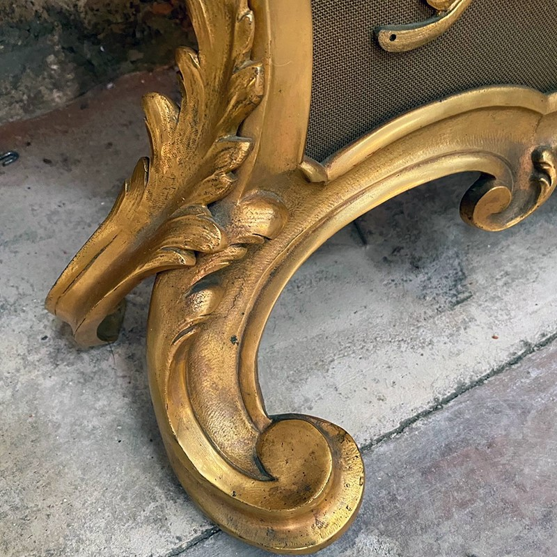 Rococo Style Fire Screen-cubbit-antiques-fireplace-rococofirescreen-front3-main-637395781541410355.jpg
