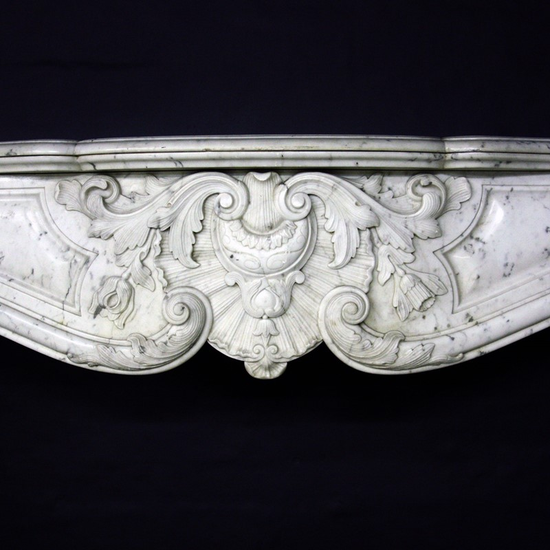 19th Century Louis XV Sicilian Marble Chimneypiece-cubbit-antiques-fireplace-sicilianmarblelouisxv-frieze1-main-637067471257598497.jpg