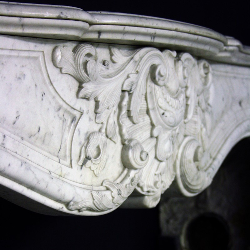 19th Century Louis XV Sicilian Marble Chimneypiece-cubbit-antiques-fireplace-sicilianmarblelouisxv-frieze3-main-637067471671973170.jpg