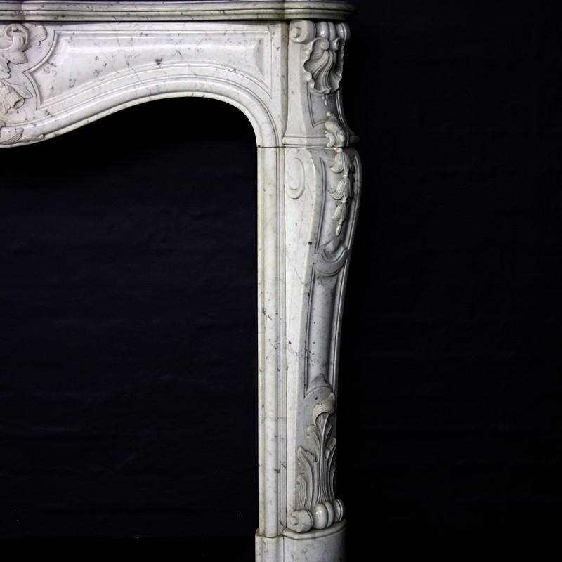 19th Century Louis XV Sicilian Marble Chimneypiece-cubbit-antiques-fireplace-sicilianmarblelouisxv-leg1-main-637067471921365326.jpg