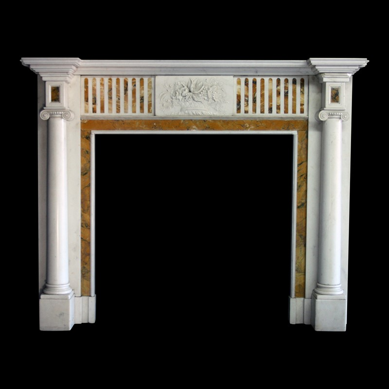 19th Chimneypiece in the George 111 manner-cubbit-antiques-george111-main-637106186602914778.jpg
