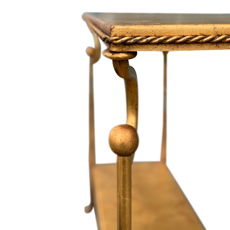 20th Century Console Table lined with Gold Leaf-cubbit-antiques-img-3087-main-636903381012201408.jpg