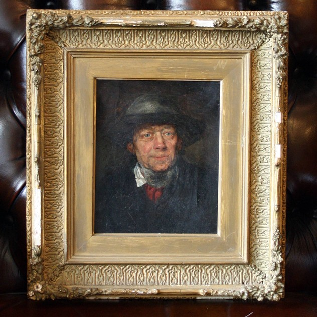 19th Century Oil of a countryman-cubbit-antiques-interior_minatureportrait_front4_main_635945765106131140.jpg