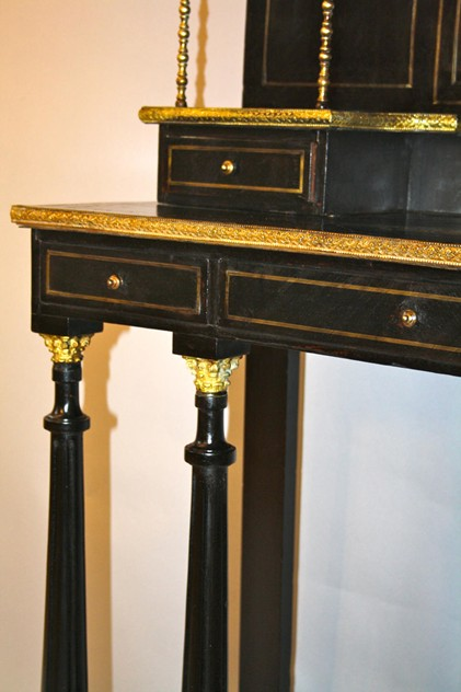 Ebonised and ormolu chiffonier-d4273824-c3c4-4a68-a038-483df517dc4e.jpg