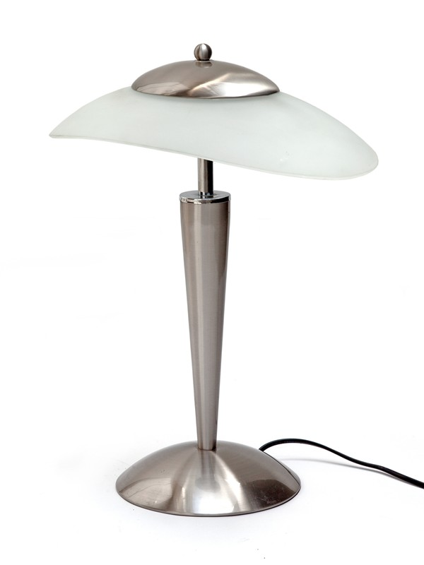 Brushed Steel and Frosted Glass Table Lamp-david-griffith-antiques-47089-main-636730405727480147.jpg