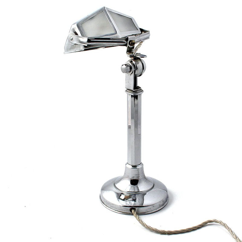 Antique French Chrome and Milk Glass Desk Lamp-david-griffith-antiques-David_Griffith_Antiques_1999-main-636732135975128661.jpg