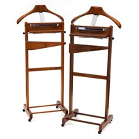 Pair of 'Versatile Valet' by Corby of Windsor