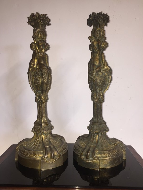 Pair of Bronze Lamp Bases-david-robinson-antiques-pair-bronze-lamp-bases1-main-637293680049932143.JPG