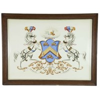 English Armorial Coach Makers Guild