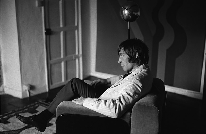 Charlie Watts at home in East Sussex-dc-photography-gm16charlielewessussex-main-637067654396837116.jpg