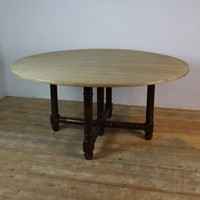 Large 19thC Table