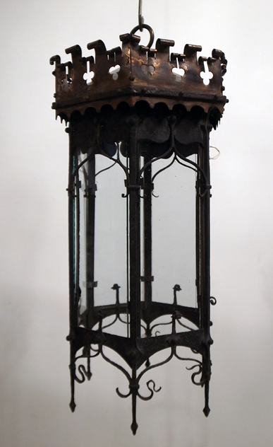 C19th wrought iron and copper Gothic lantern-dean-antiques-R0017176_main.jpg