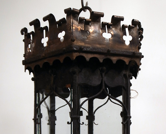 C19th wrought iron and copper Gothic lantern-dean-antiques-R0017179_main.jpg