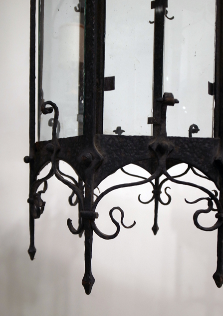 C19th wrought iron and copper Gothic lantern-dean-antiques-R0017181_main.jpg