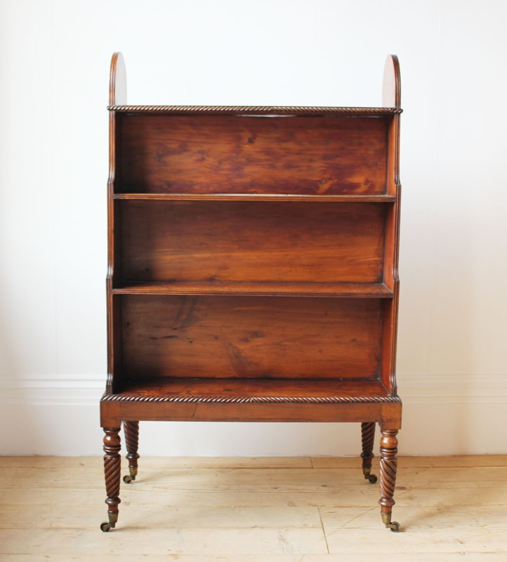 19th Century Waterfall Bookcase-dean-antiques-img-0190-main-637365400698624780.JPG