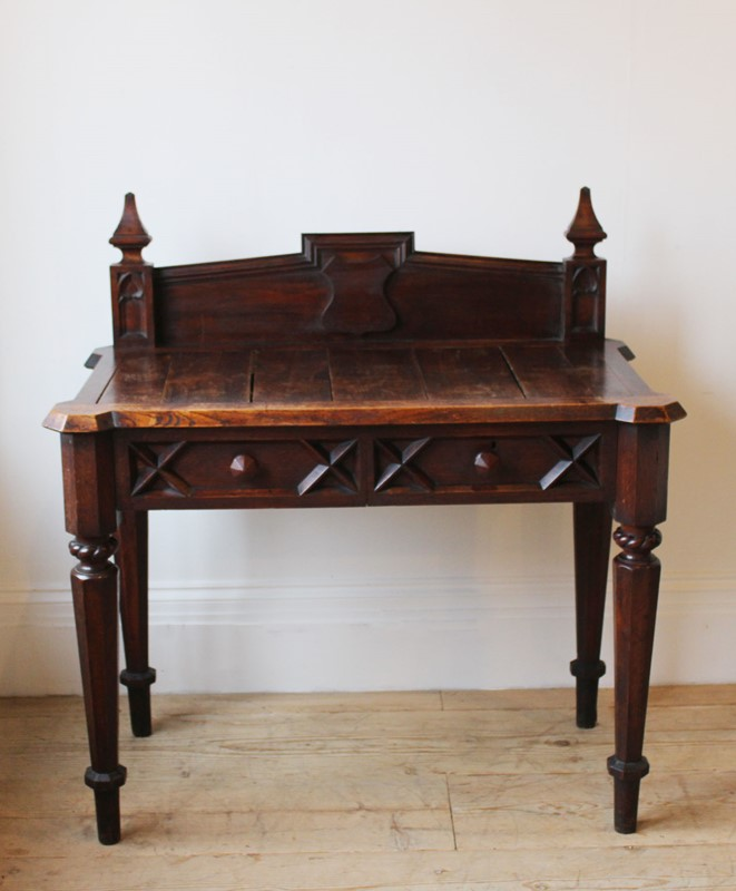 19th Century Gothic Hall Table-dean-antiques-img-0671-main-637413789519883081.JPG