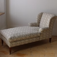 Howard and Sons Daybed