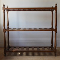 19th century Deed Rack