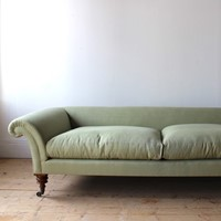 Large Bespoke Country House Sofa