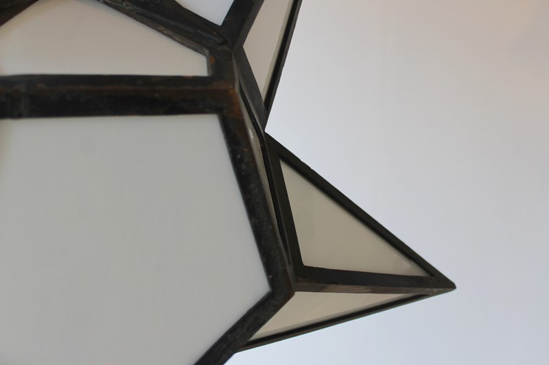 20th Century Star Lantern-dean-antiques-img-6051-main-637075298826794920.JPG