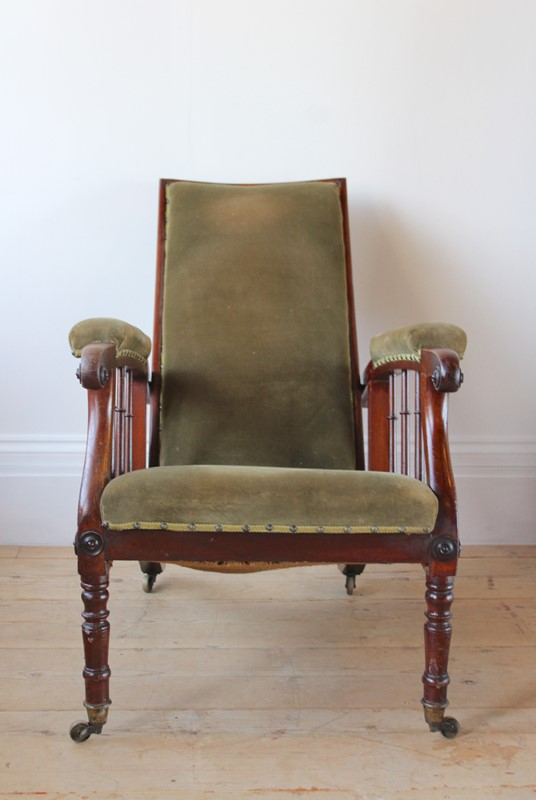 19th Century Library Chair-dean-antiques-img-6432-main-637093315975554162.JPG