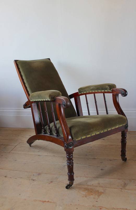 19th Century Library Chair-dean-antiques-img-6440-main-637093315372255077.JPG