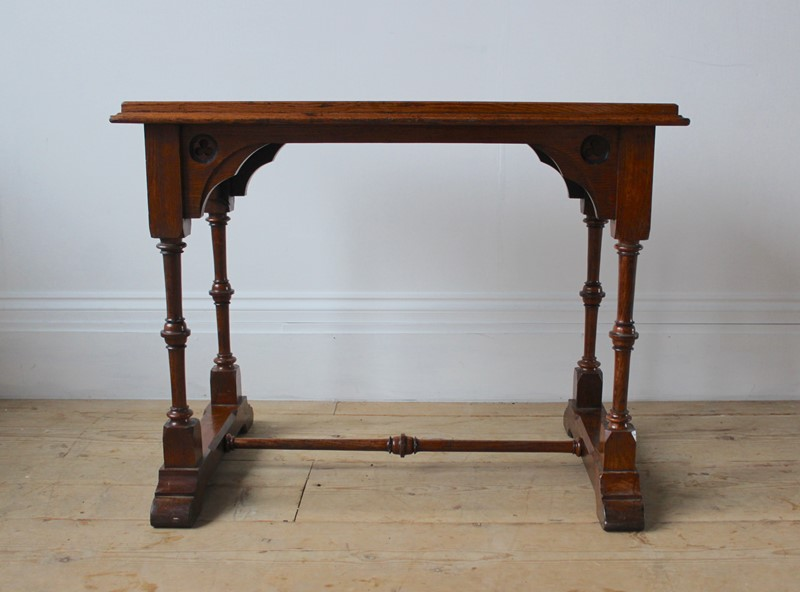 19th Century Pugin Style Table-dean-antiques-img-6810-main-637118297221901017.JPG