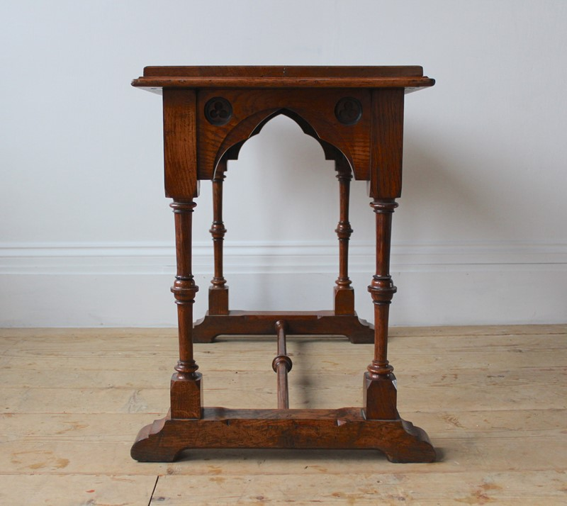 19th Century Pugin Style Table-dean-antiques-img-6816-main-637118297887429716.JPG