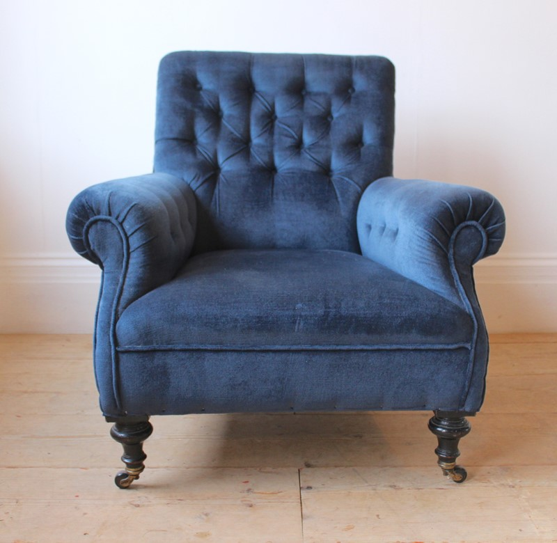 19th Century Country House Armchair-dean-antiques-img-6894-main-637122674990083766.JPG