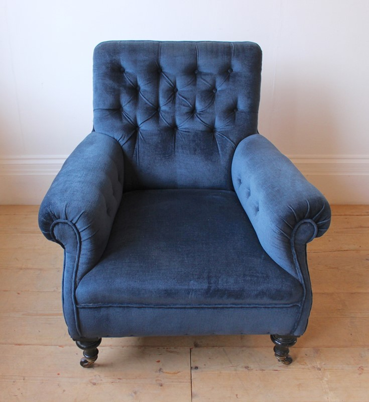19th Century Country House Armchair-dean-antiques-img-6896-main-637122675099614935.JPG