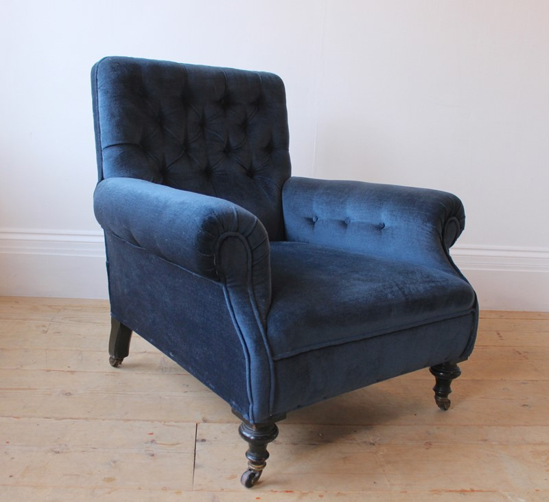 19th Century Country House Armchair-dean-antiques-img-6900-main-637122675109302742.JPG