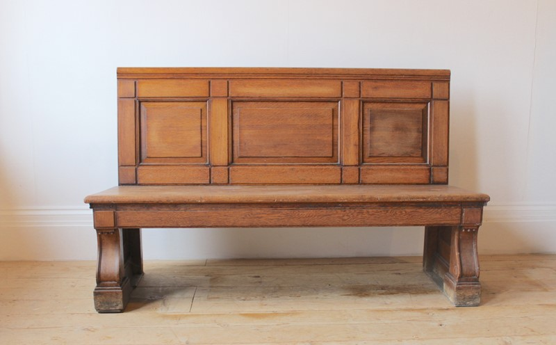19th Century Country House Bench-dean-antiques-img-7436-main-637177947744219987.JPG