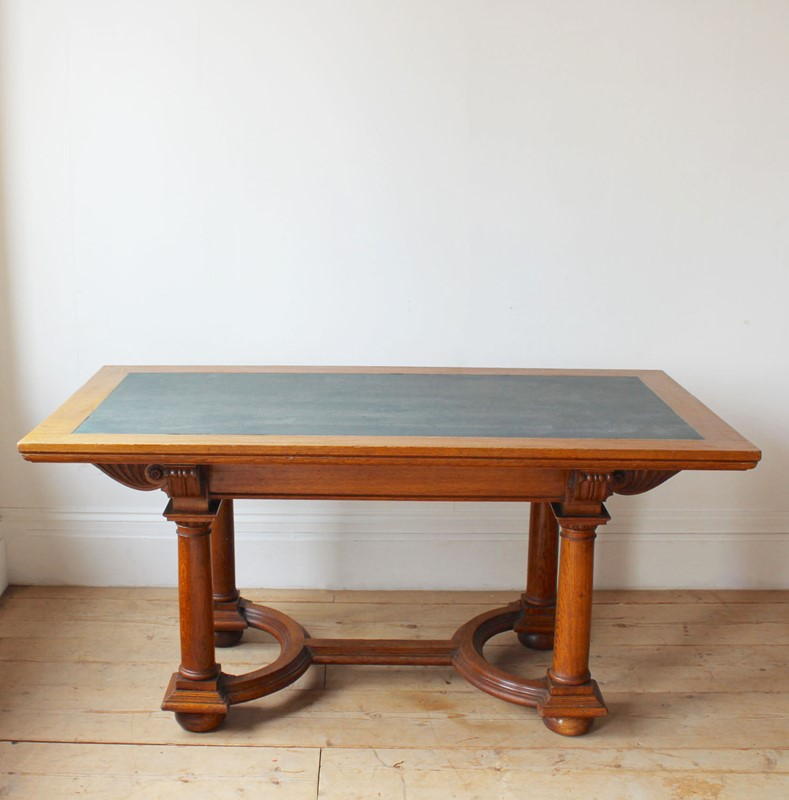 19th Century Arts and Crafts Table-dean-antiques-img-9343-main-637274703166463749.JPG