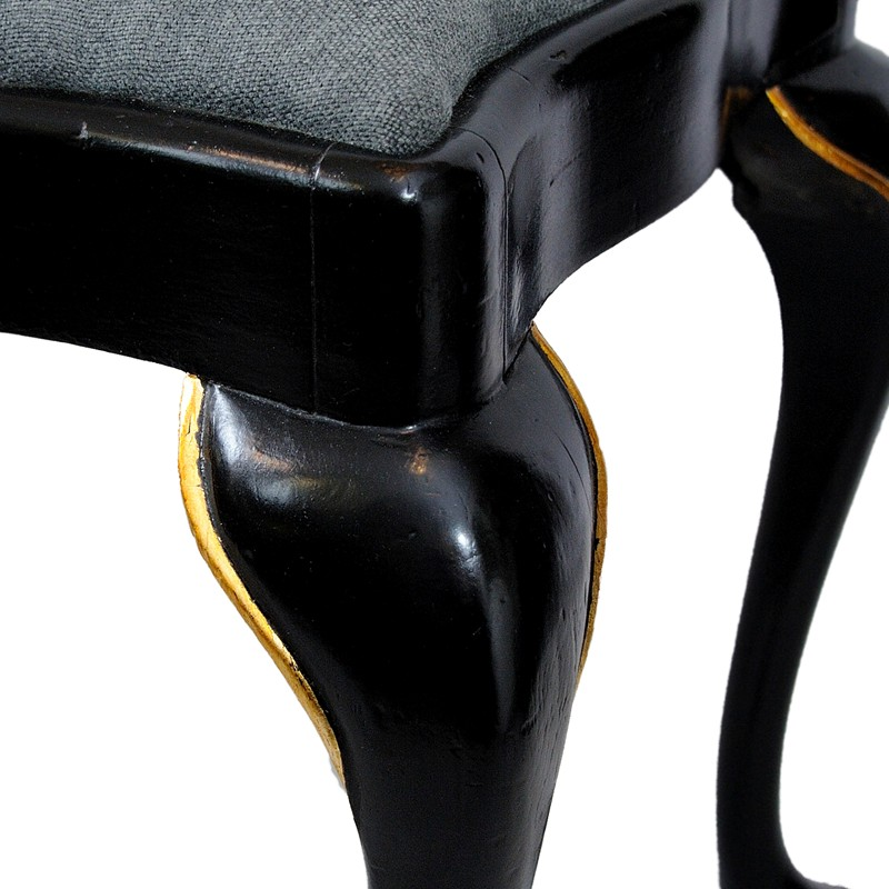 Ebonised & Gilt Cabriole Leg Stool-decorator-source-107d-main-636619111766457098.jpg