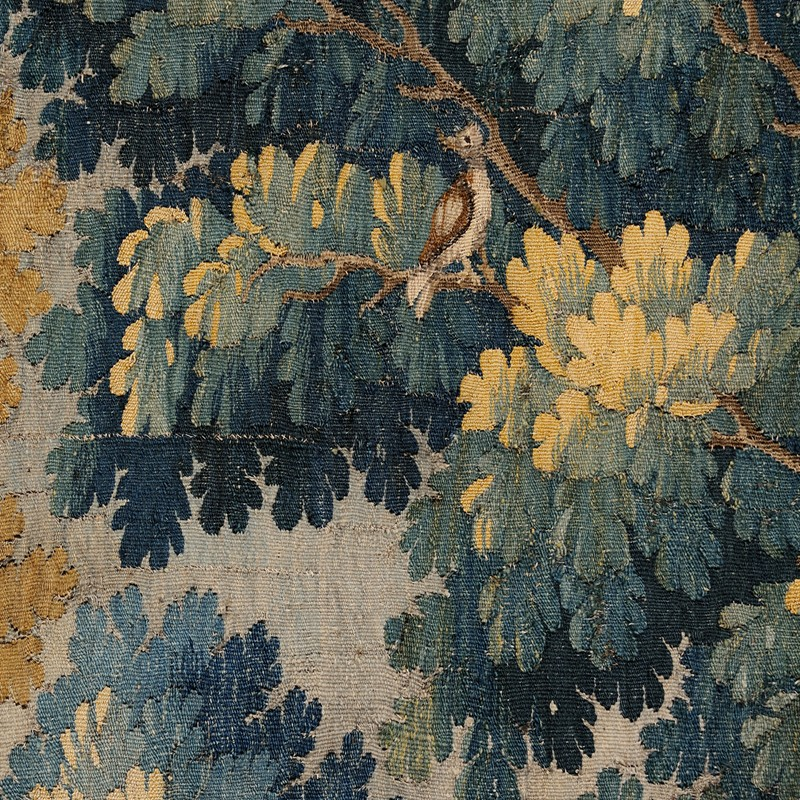 Large Louis XIV 17th Century Verdure Tapestry -decorator-source-Tap 5-main-636607004786350661.jpg