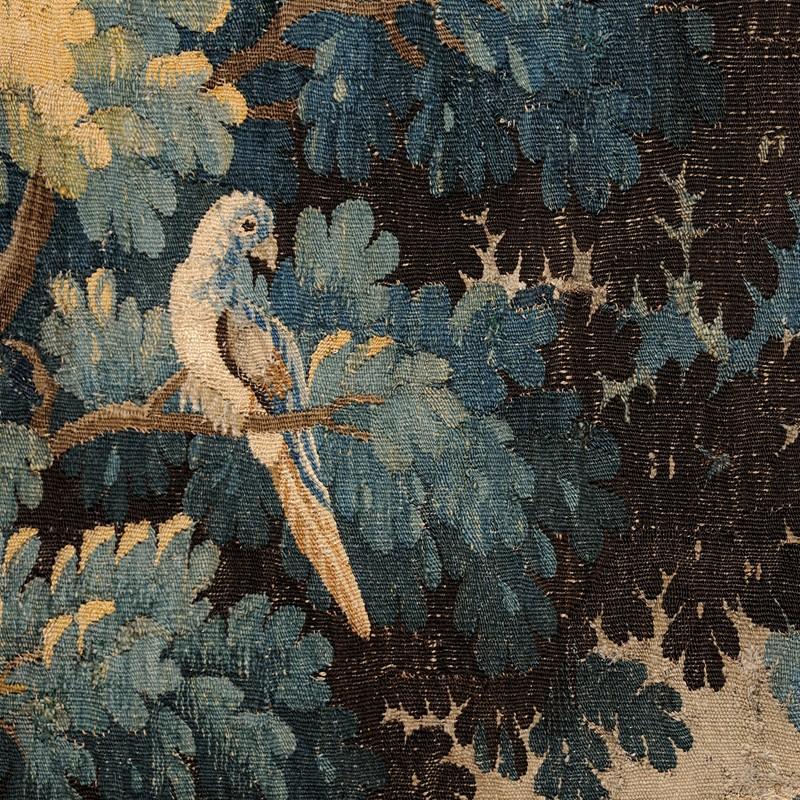 Large Louis XIV 17th Century Verdure Tapestry -decorator-source-Tap 6-main-636607004374645549.jpg