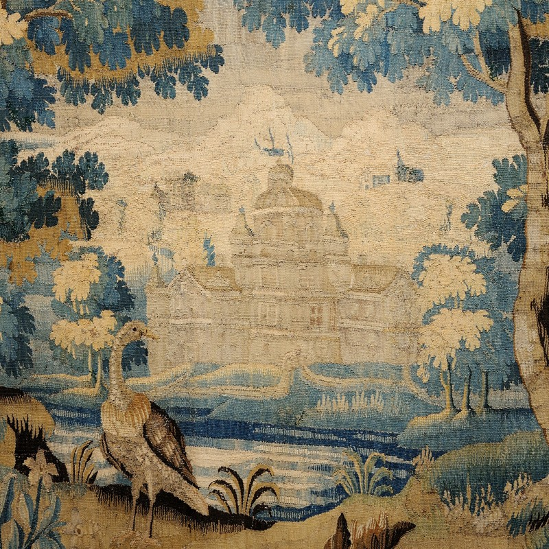 Large Louis XIV 17th Century Verdure Tapestry -decorator-source-Tap 7-main-636607004014891101.jpg