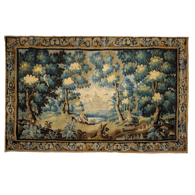 Large Louis XIV 17th Century Verdure Tapestry -decorator-source-Tap1-main-636607002305200455.jpg