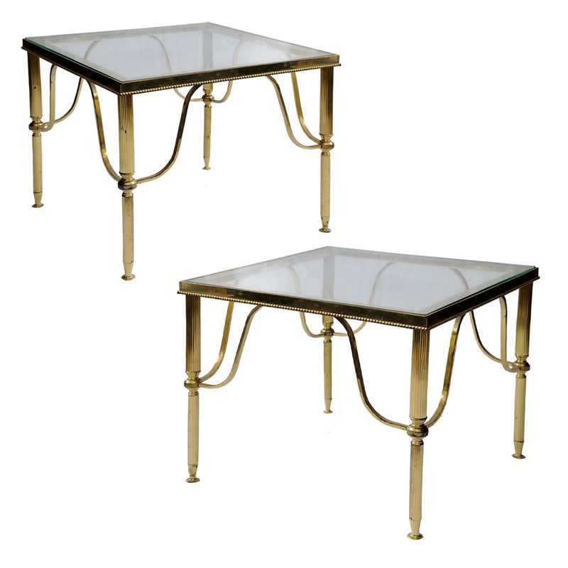 Pair Of Brass & Glass Classic Design Side Tables-decorator-source-Untitled-1-main-636694276331771998.jpg