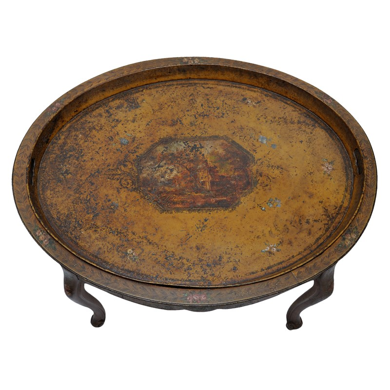 Italian Venetian Tole Tray On Painted Wooden Stand-decorator-source-Untitled-2-main-636766668633954426.jpg